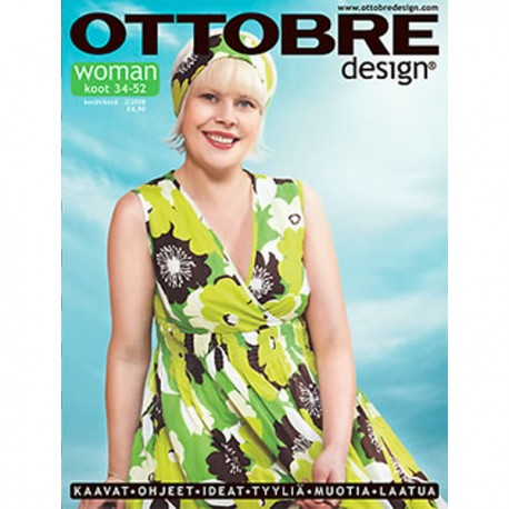 Ottobre Design 2/2008