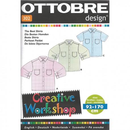 Creative workshop 302