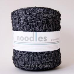 Noodles noir chiné