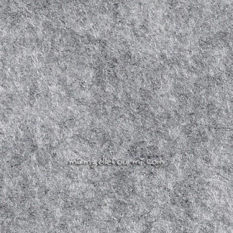 Feutrine marbre