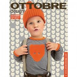Ottobre Design 6/2013