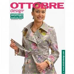 Ottobre Design 2/2014
